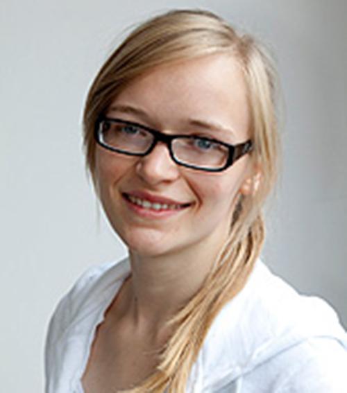 Anna Forich