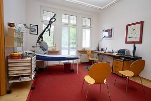 Arztzimmer